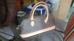 Vendo linda bolsa antiga Luis Vuitton