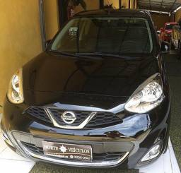 Nissan March - 2015