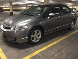 Honda civic LXS 2010 1.8 Automático revisado - 2010