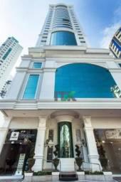 Apartamento com 3 dormitórios à venda, 142 m² por R$ 2.390.000 - Centro - Balneário Cambor