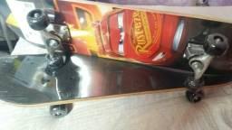 Skate novo já é o menor valor