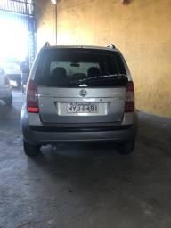 Fiat Ideia 2007 completo 1.4 - 2007