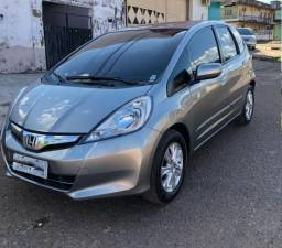 Honda fit LX Completo - 2013