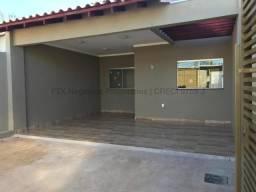 Casa à venda, 3 quartos, 2 vagas, vila manoel taveira - campo grande/ms