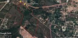 Vendo chácara com 10 hectares ha 4km de Cuiabá na saída para Chapada