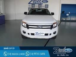 Ford Ranger 3.2 Xls 4x4 cd 20v - 2015