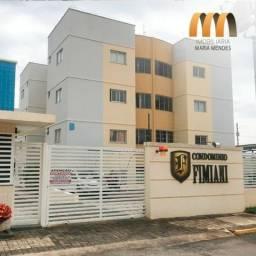 Apartamento 02 quartos Jardim Eldorado