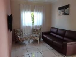 Casa com 3 dormitórios à venda, 220 m² por R$ 470.000 - Conjunto Habitacional Ana Jacinta