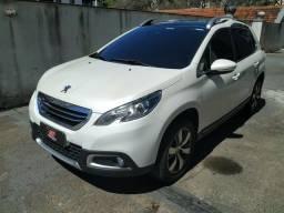 Peugeot 2008 Griffe aut - 2017