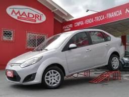 Fiesta Sed. 1.6 8V - 2011
