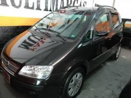 Fiat ideia 2008 completo 1.8 flex - 2008
