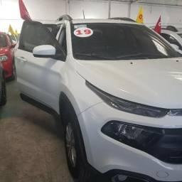 Fiat Toro Top 2019 automática ( Gratis Emplacamento e transferencia ) - 2019