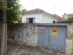 Terreno residencial à venda, osvaldo cruz, são caetano do sul - te3767.