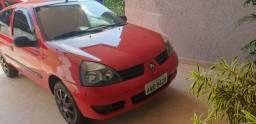 Renault Clio 2012 flex - 2012
