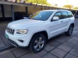 JEEP Grand Cherokee LIMITED 3.0 V6 CRD 4WD 4P - 2015