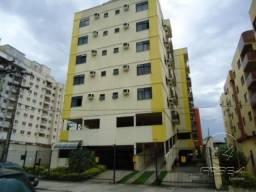 Apartamento à venda com 2 dormitórios em Jardim jalisco, Resende cod:2246