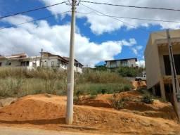 Lote no Bairro Filomena - Nova Venécia