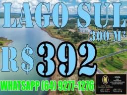 e5be9244f04 Lago Sul Lotes Parcelados Caldas Novas Goiás - Lote a Venda no bairro Lago  Sul -