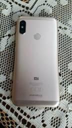 Xiaomi m1 a2 lite dourado