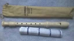 Flauta Doce Barroca