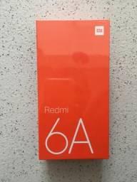 Xiaomi Redmi 6A Lacrado
