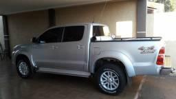Hilux 3.0 4x4 Diesel - 2007