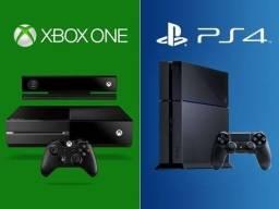 Aluguel de Ps4 ou Xbox One comprar usado  Rio de Janeiro