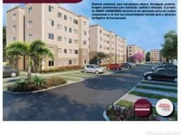500 de entrada/Conj.Beija-Flor/Financia Caixa/Próx Clube Sub-Tenentes e Sargentos/Use FGTS