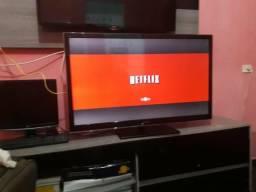 Smart Tv 42 Polegadas Completa