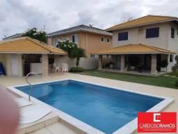 Casa à venda com 4 dormitórios em Abrantes, Camaçari cod:CA00636