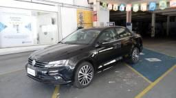 Volkswagen Jetta Highline 2.0Tsi Dsg - 2017