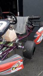 Kart Mega 2011 - 2011 comprar usado  Sorocaba