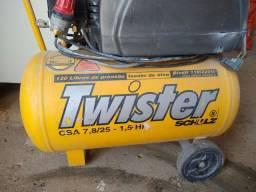 Compressor Twister Schulz