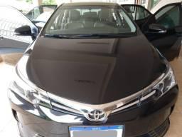 Toyota Corolla 2018 - Novinho!!!