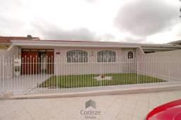 Casa com 3 dormitórios, sendo 2 suítes, no Cajuru: