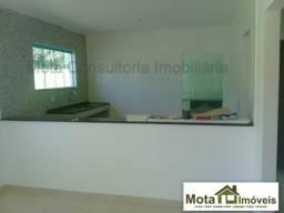 Casa 2 Qts a venda 1ª locação próximo ao centro de Araruama.