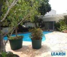 Casa para alugar com 4 dormitórios em Vila nova conceição, São paulo cod:610883