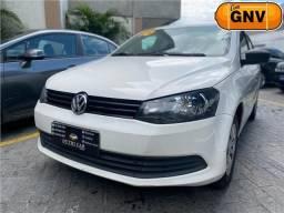 Volks Gol 1.6 GNV completo economico financio 4 pts todo ok