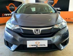 Honda Fit Lx-cvt 1.4 8v 2014 Flex