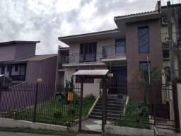 Casa para alugar com 2 dormitórios em Nossa senhora de lourdes, Santa maria cod:13681
