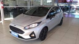 FORD FIESTA 1.0 ECOBOOST GASOLINA SEL STYLE POWERSHIFT