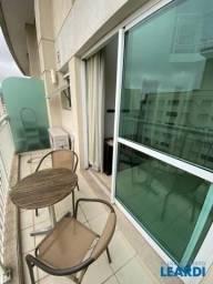 Apartamento para alugar com 1 dormitórios em Vila nova conceição, São paulo cod:369487