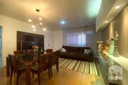 Apartamento à venda com 3 dormitórios em Castelo, Belo horizonte cod:269913