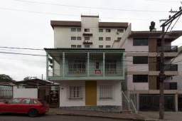 Kitchenette/conjugado para alugar com 1 dormitórios em Centro, Santa maria cod:10241