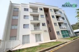 Apartamento para alugar com 2 dormitórios em Imigrantes, Concórdia cod:6082