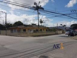 Casa Alvenaria em Capoeiras Florianópolis-SC