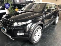 Range Rover EVOQUE Pure Tech 2.0 Aut. 5p