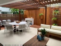 Apartamento para Venda em Parnamirim, Cotovelo (Distrito Litoral), 3 dormitórios, 1 suíte,