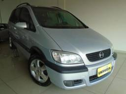 CHEVROLET ZAFIRA CD 2.0 8V 4P