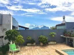 Apartamento à venda com 3 dormitórios em Barra da tijuca, Rio de janeiro cod:JB3CBV4922